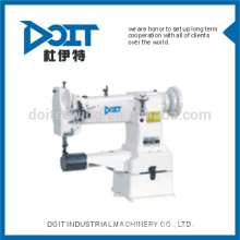 DT-8BV Cylinder bed industrial heavy duty sewing machine compound feed machines price cylinder bed machine