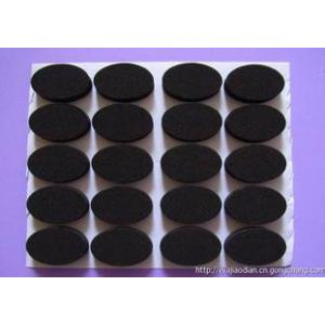 Custom Die Cut EPDM Rubber Sealing Gasket