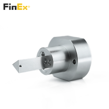 CNC Fabrication Aluminum CNC Machine Spare Parts