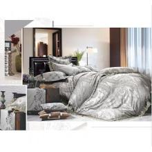 Модал и полиэстер роскошные постельные принадлежности образцов МК-М-10