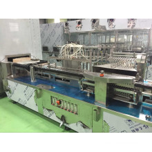 1ml 2ml Automatic Ampoule Filling Sealing Machinery