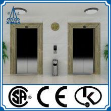 Декоративные элементы лифтов Selcom