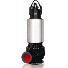 Wq Submersible Sewage Pump with Submersible Motor