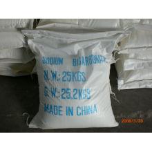 sodium bicarbonate 99.2% min food grade produced by soda ash