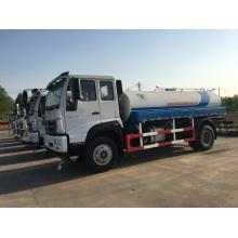 Sinotruck Howo Wassertankwagen 4.5M3