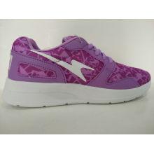 Dame-Qualitäts-Druck-Licht-Komfort-Schuhe