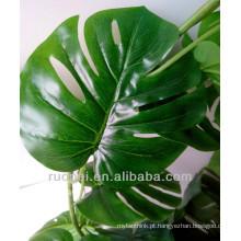 2014 novo design de alta qualidade artesanato folha artificial para venda