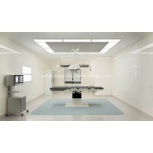 Operating room GMP Clean room