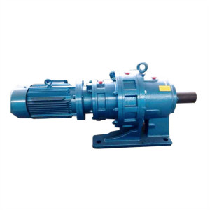 BLED Series Planetary Cycloidal Pin Wheel Gearbox
