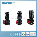 sewage submersible pumps qw series