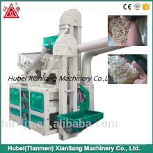 Machine de riz de moulin automatique de grande capacité