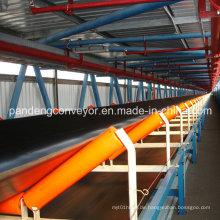 Textilkonstruktion Feuerbeständiges Förderband
