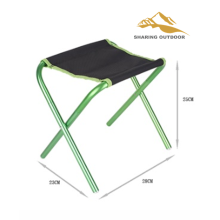 Good Quality for Metal Folding Chair Portable Folding Stool Seat Outdoor export to Croatia (local name: Hrvatska) Suppliers