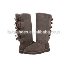 Soft Winter Boot for Woman Ladies Long Boots