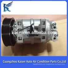 DKS17CH auto aire acondicionado compresor para Nissan Urvan diesel / Caravana / Isuzu Como 92600VW200 506012-0170 50621-8280
