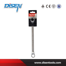 SGS Approved DIN Double Offset Ring Spanner