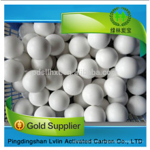 Cheap price activated alumina ceramic ball for grinding price per Ton/price in kg