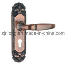 Porta fechadura segura para decoração Df 2771