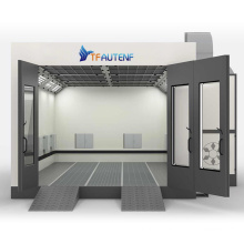 TFAUTENF TF-ES3 electrical heating Auto Paint Booth/Car Spray Booth/painting room