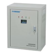 Sistema de fuente de alimentación DC solar / de viento de la serie PD