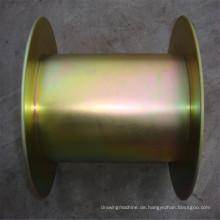 DIN800 Flache Hochgeschwindigkeits- Spule