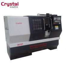 Diseño de tornillo hecho a medida que hace 6150T * 750 herramienta de la máquina de corte del metal del torno del CNC