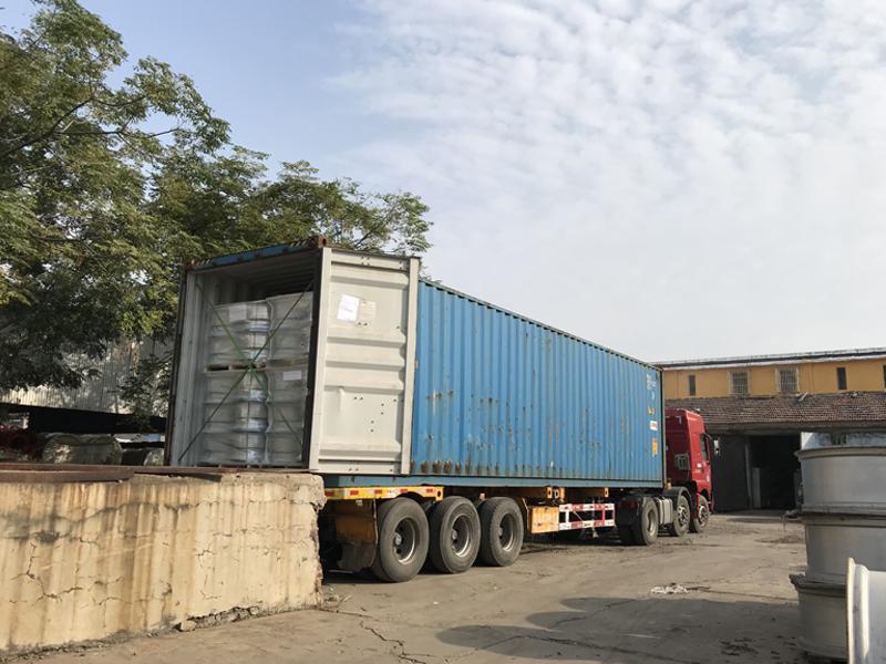 Rims shipping