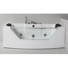Стеклянная ванна для массажа в помещении (JL826)