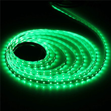 Tirage LED SMD 3528 flexible de Noël Couleur verte