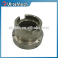 2015 Shenzhen Ulitemech cnc mecanizado de piezas de metal