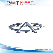 Услуги по нанесению покрытий для логотипов авто