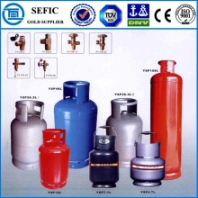 2014 Hot Selling Cooking Gas Cylinder (YSP23.5)