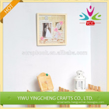 Factory directly provide low price new photo funny frame