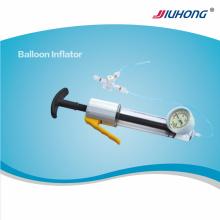 Chirurgische Instrumente Hersteller! Endoskopische Balloon Inflator für Israel Krankenhaus