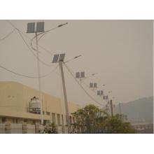 30W luz de calle Solar de 60W 90W 100W LED