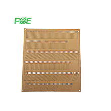 HDI ENIG surface printing circuit boards PCB PCBA assembly manufacturer