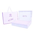 Hair care luxury flip gift box