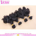 2015 novos produtos na moda tia fumi cabelo malaio wholeslae 8a série alta qualidade da Malásia extensão do cabelo