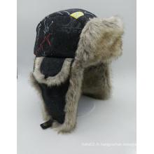 Capuchon d'hiver pour volet chaud à oreille (ACEW176)