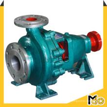 Pompe chimique centrifuge pour l'industrie papetière