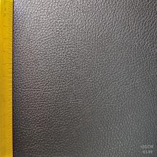 Conjunto de bancos de carro de couro de PVC de alta resistência à abrasão
