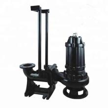 WQ series submersible sewage pump,submersible sewage pumps,submersible sewage pump manufacturer
