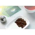 Té rojo chino estándar de la UE Té chino chino de la peonía de oro o té rojo de Jin Mu Dan Exportación al mercado europeo