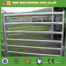 6 Rails Pre-Galvanized Cattle Panels