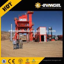 EVANGEL 60m3 / h preço de planta de dosagem em concreto HZS60 / RD60