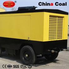 Spécifications sans huile de compresseur d'air de vis / défilement d'huile électrique