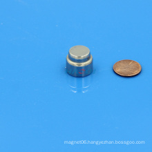 customized size Irregular Shape NdFeB Magnet