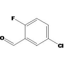 5-Chlor-2-fluorbenzaldehyd CAS-Nr .: 96515-79-6