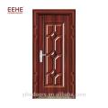 Ghana 30 x 78 exterior galvanized steel door