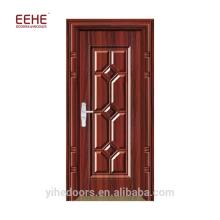 Гана 30 x 78 наружная оцинкованная стальная дверь